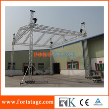 on sale metal trusses for sale line array truss screed truss welding machine