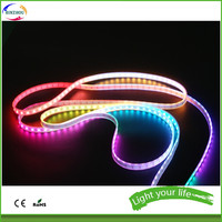 12V 5050 flexible and trimmable LED strip light 60LED IP65