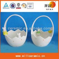 ceramic basket weave tile
