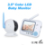 "3.5"" LCD Video Baby Monitor,Wireless Monitoring"
