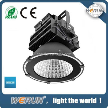 WERUN CE Approved 150W led flood light