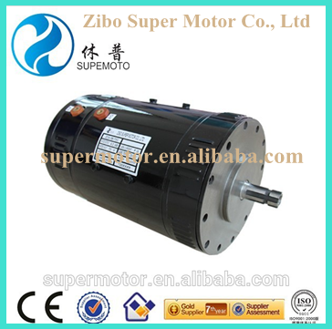 10kw 96v Electric Car Dc Motor As Well As Conversion Kit