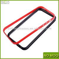 for iphone 5c tpu bumper case