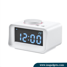 Portable clock radio ,h0tYu8 novelty alarm clock radio for sale