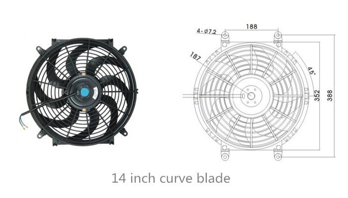 1355A140 also TD1153110E besides T008040 additionally 058121301B in addition 55056861AA. on radiator cooling fan blade