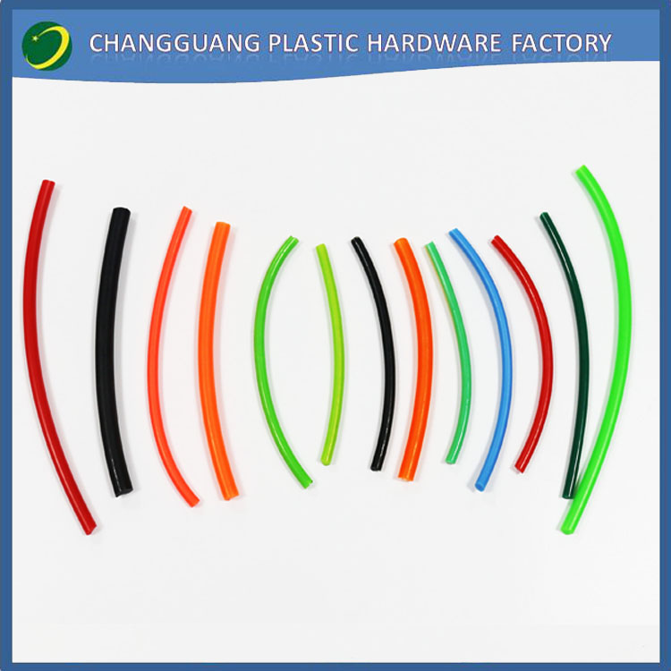 reliable quality PVC and TPU rope with competitive price