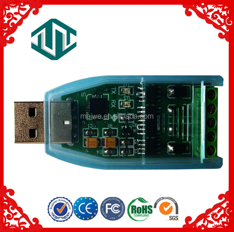 MWE820A USB to Serial Port RS485 Converter