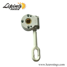 Retractable awning parts-awning gear box for sale