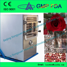 for sale vacuum freeze dryer with ce and iso9001 certificates