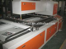 SH-G2512 Die Cutting Laser Machine