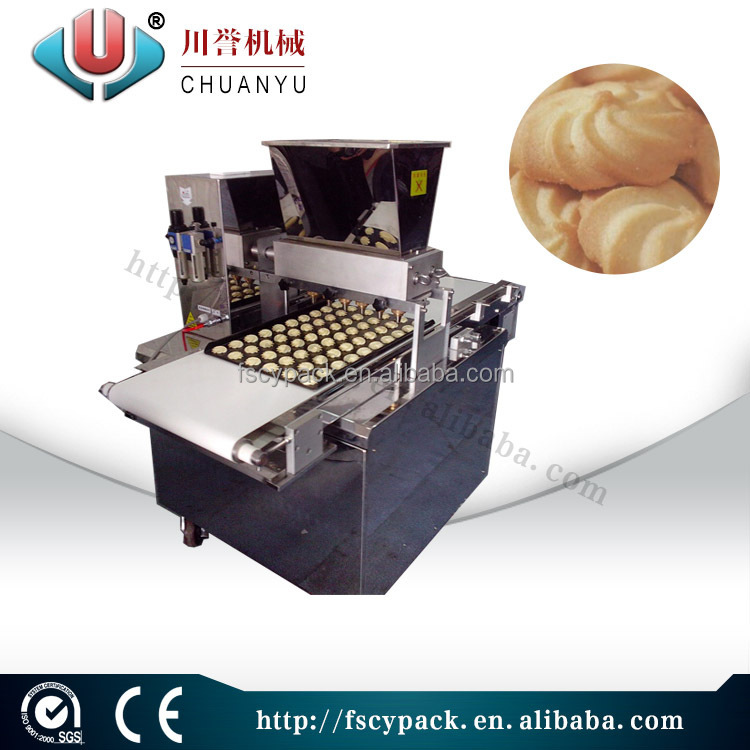 MAKING MACHINERY for cookies with great price