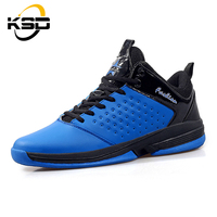 2016 hot-sell the latest trend of men's 3 colors high-top Seductive Basketball Shoes