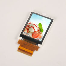 Shenzhen intelligent 128x160 air conditioning lcd display (PJT177C01H24-200P22N)