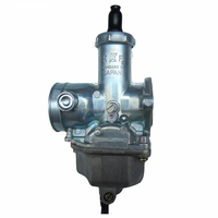 Hot sale high quality pz30 motorcycle kf carburetor
