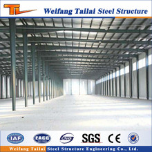 multipurpose steel structure prefab workshop, warehouse, storehouse building