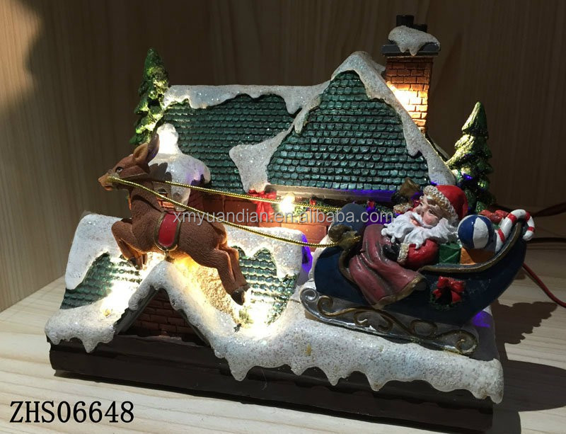 Hot sale music festival decoration for christmas