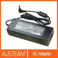 Replacement For Genuine Notebook AC Adapter 120W 19v 6.32a 5.5*2.5mm For ASUS Notebook AC adapter