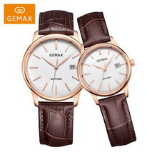 2017 amazing attractive couples wrist watch for Lovers