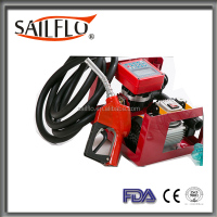 sailflo 12V dc DL-60 60l/min electric fuel pump/hand rotary oil pump