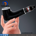 MOST popular in stock Original Smok guardian iii e-pipe 75w TC kit black