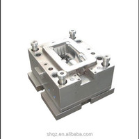 Custom injection molded plastic component&part