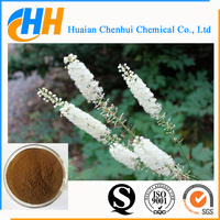 High Quality Black Cohosh Extract, Triterpenoid Saponins CAS 84776-26-1