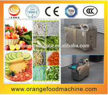 Vegetable slicer / vegetable shredding machine / vegatable strip cutting and dicing machine