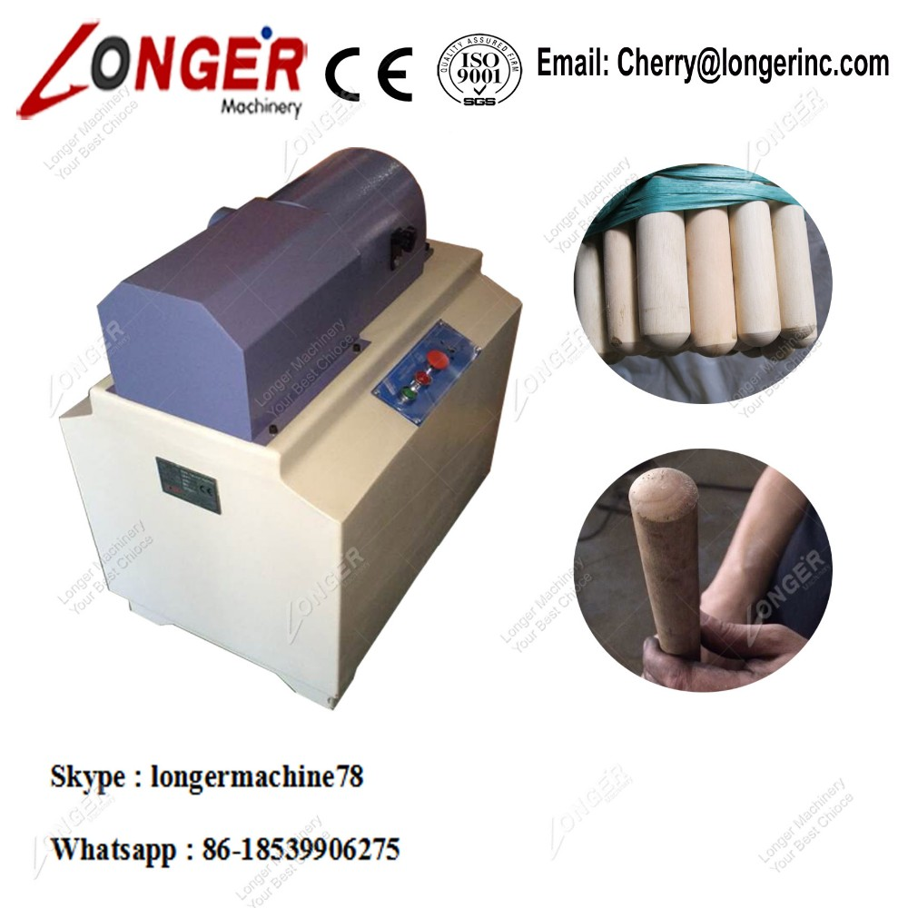 Professional Manufacturer Supply Machine Making Wooden Broom Handles Automatic Broom Making Machine