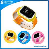 Innovative Product 2015 Latest Smart Hand Watch Mobile Phone Price For Students