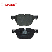Auto Brake Pad For BMW X5 Brake Pad Factory 34116779293 24710
