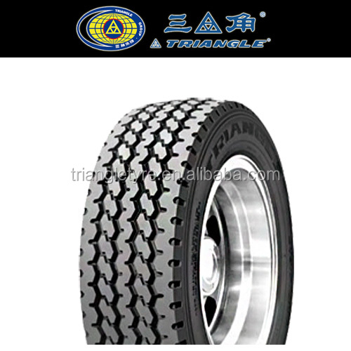 Triangle Brand 385/65R22.5 TR697 Truck Tyre Factory Supply