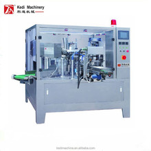 Alibaba Express Wenzhou Kedi GD6-300C Rotary Packaging Machine