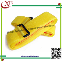 Popular Strong Nylon Fire Retardant Hook Loop Straps With Different Sizes