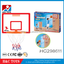 New arrival kids sport toy transparent basketball board basketball play set fot kids HC298611