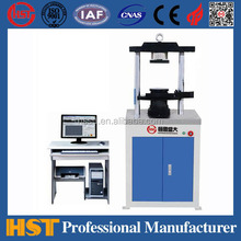 YAW-200D Computerized Constant Stress 20Ton Cement Compressive Strength Test Equipment