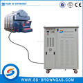 hydrogen generator water fuel cell generator natural gas furnace burners heaters