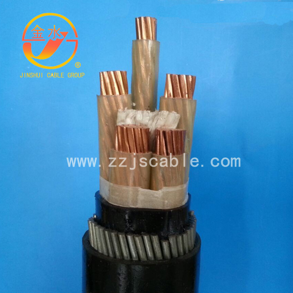 0.6/1KV PVC insulation power cable,PVC wire power cable