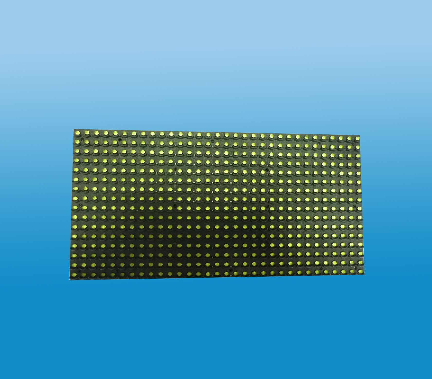 <strong>P10</strong> <strong>16x32</strong>-1B outdoor <strong>LED</strong> <strong>Module</strong>
