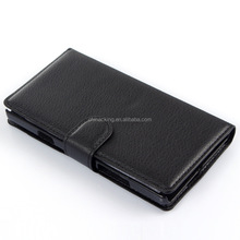 PU Leather Folding Wallet Flip Cover Case for Nokia Lumia 930