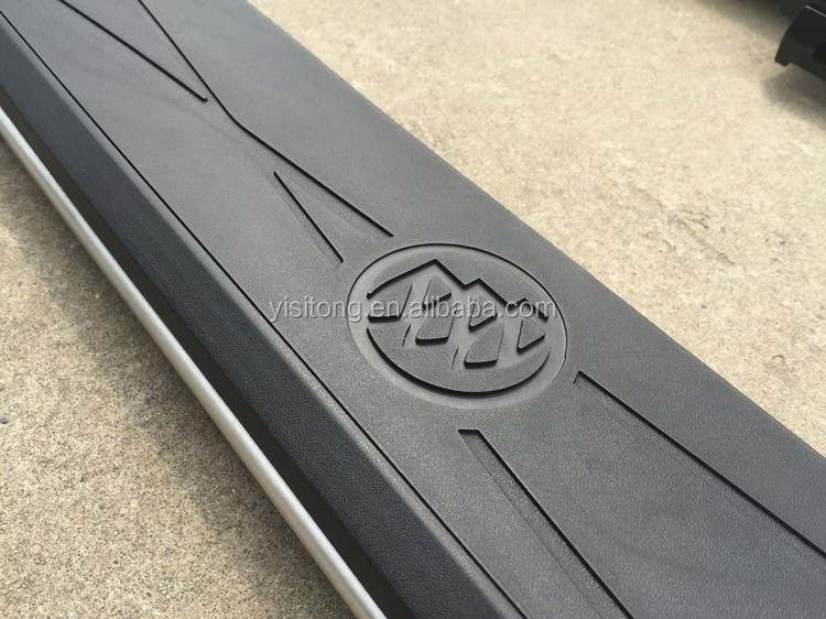 OE style running board for 2016-2017 Buick Envision,Envision side step,nerf bar