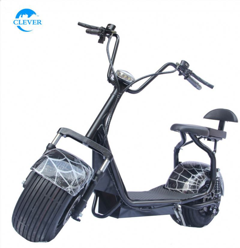 Hot Hot Hot Balance Citycoco 2000W Eec Electric Scooter
