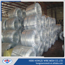100kgs Zinc coat iron wire/binding wire for construction