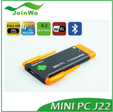 2016 JOINWE CX-919 II J22 Android TV Stick Bluetooth Quad Core Android 4.2 Mini PC
