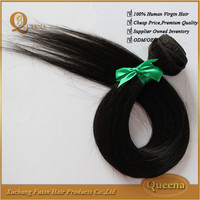 alibaba india virgin human hair extension full fix hair