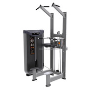 2017 Hot Sale Commercial Fitness/Gym Equipment Strength Machine/Equipment J300-16 Assisted Chin Dip