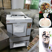 Osmanthus sweet dumpling machine/ Pearl tangyuan machine