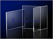 High Light Transmission Polycarbonate Solid Sheet for Glazing and Roof