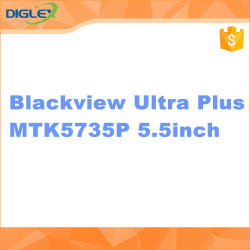 Wholesale price Blackview Ultra Plus original mobile phone with 5.5 inch Android 5.1 MT6735p Quad Core