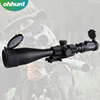 Swat Force Brand KT 8-40X60 SAL Air rifle scopes hunting with scope mounts