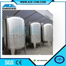 Well Finished Water Storage Tank 1000 5000 20000 Liter